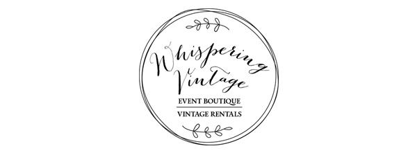 whispering vintage
